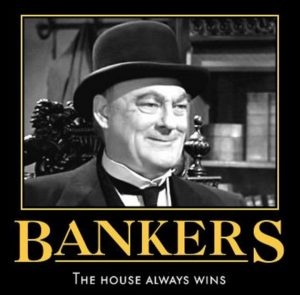 Banker Always Win