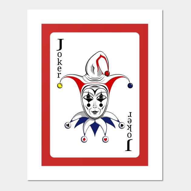 Kartu Joker Terbaik