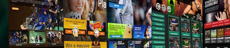 Casino dan Sportsbook