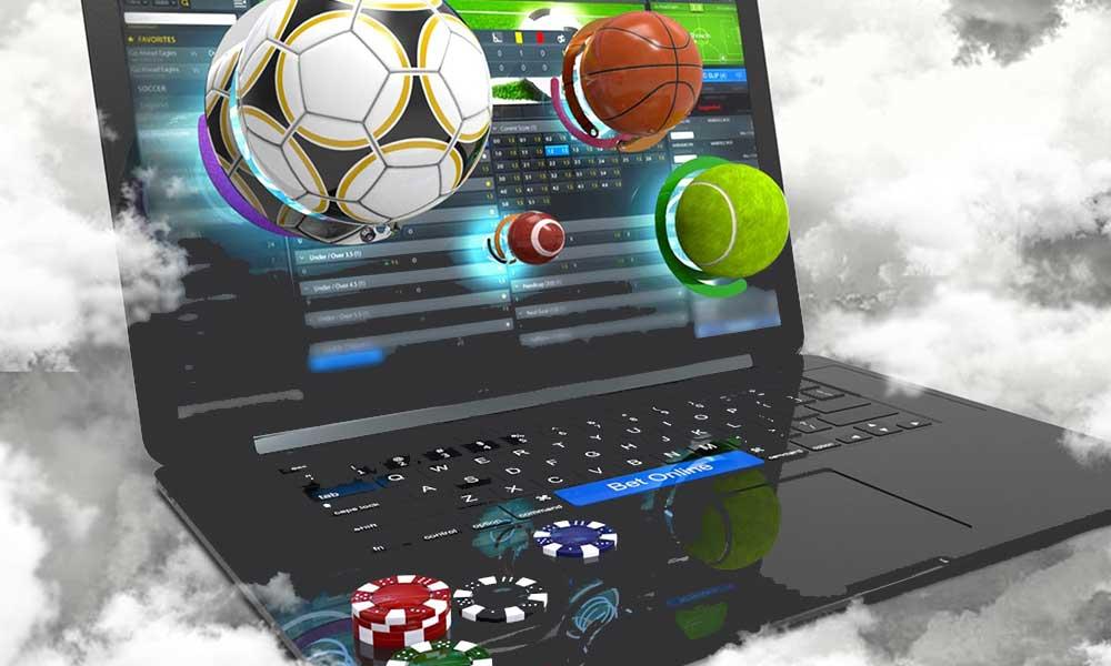 Permainan casino online dan sbobet
